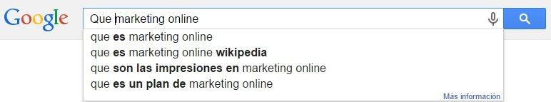 Pregunatale a Google