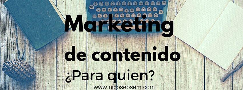 Plan de marketing online para tu publico objetivo en Barcelona