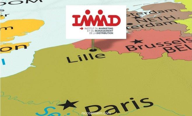 SEO francés experto en retail gran distribución