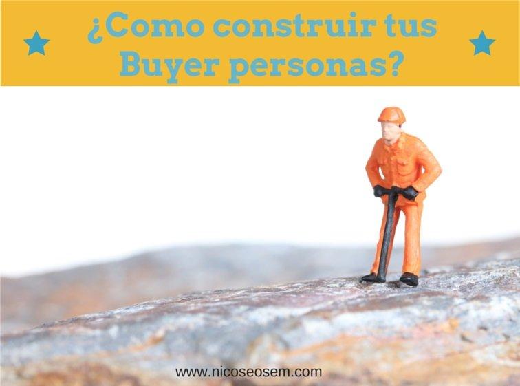 Buyer Personas para empresa en Barcelona