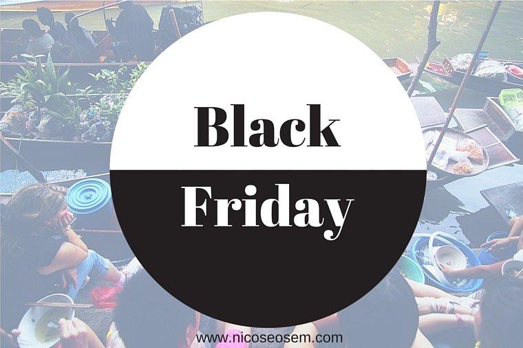 black friday para tienda online