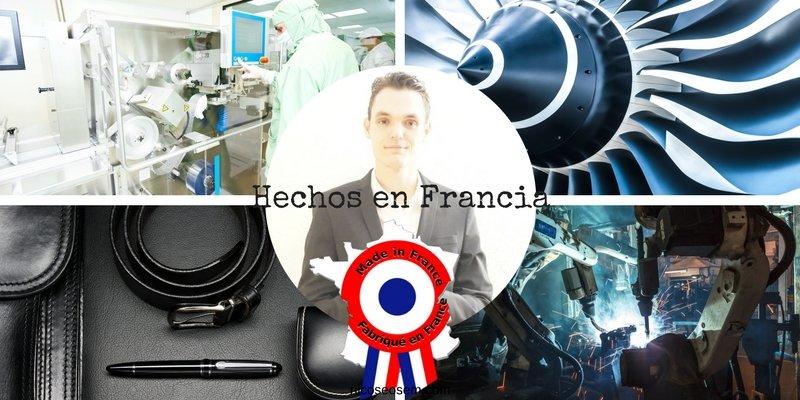 Productos de exportación en Francia
