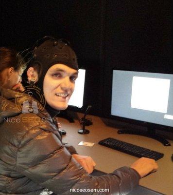 eeg neuromarketing (electroencefalogramas) por un SEO francés en Barcelona