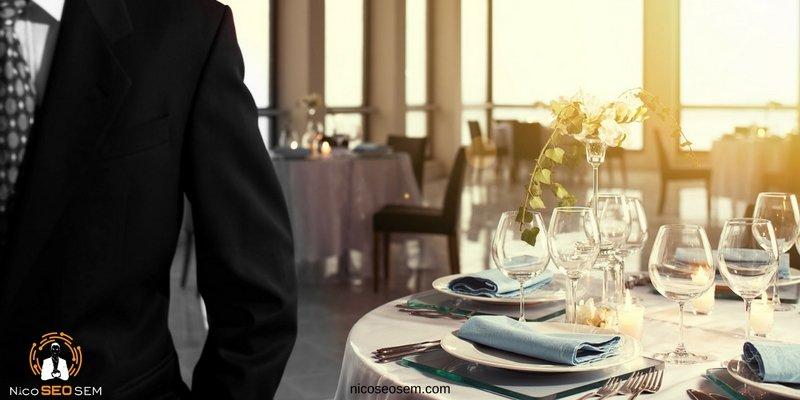 Comida de negocio en Francia y protocolo
