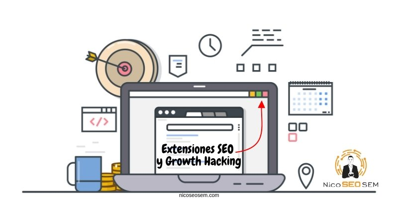 Extensiones SEO y Growth Hacking